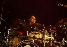 Saratoga 6 Leyendas del Rock'13: 10 agosto 2013 – Villena (Alicante) – 2ª Parte