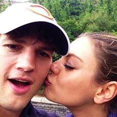 Mila Kunis LOVE (@mplusk_) • Fotos y vídeos de Instagram Mila Kunis, Cedars Sinai Medical Center, Love, Instagram, Couple Photos, Couples, Birth, Baby, Celebs