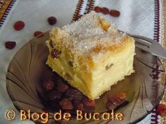 Cake Cookies, French Toast, Muffin, Pudding, Pie, Blog, Breakfast, Recipes, Sweet Recipes