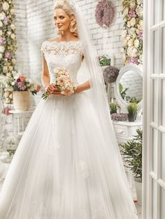 Hochzeitskleider Widder