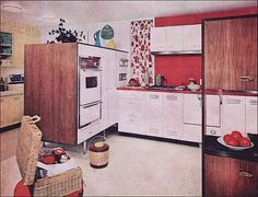 St Charles Steel Kitchen Via Flickr Rounded Divider Kitchen