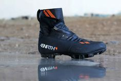 Test: Bike Boot From Winter-Cycling Brand 45NRTH