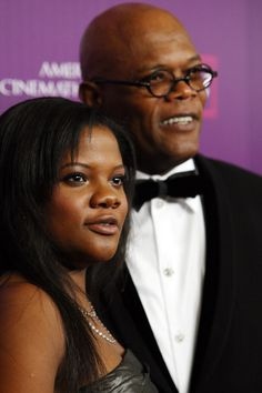 """Zoe Jackson    Samuel L. Jackson's daughter is an assistant director and worked on """"Teachers,"""" as well as the documentary """"Saved in America."""""""