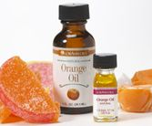 Food Science CDE-aromas
