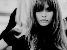 Made Her Look: I Wish I Could Rock Bangs!
