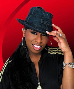"""""""Girl, girl, get that cash  If it's 9 to 5 or shakin' your ass  Ain't no shame, ladies do your thing  Just make sure you ahead of the game""""    - Missy Elliott on survival and integrity within patriarchal capitalism"""