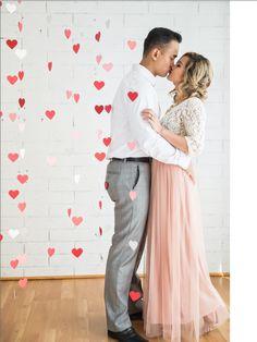 ISSUU - 2015 Morning Lavender Valentine's Lookbook by Morning Lavender