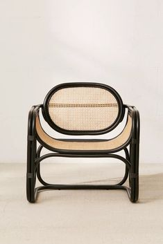 Marte Lounge Chair | Urban Outfitters | $380
