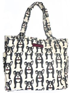 Have you seen our new Bungalow 360 bags & wallets? They include this Boston…