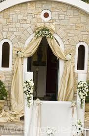 Star Wedding, Greek Wedding, Modern House Facades, Wedding Planer, Bridal Decorations, Church Flowers, Facade House, Wedding Designs, Vintage Shops