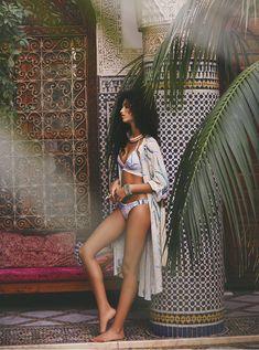 Bikini Life * – Mara Hoffman – A fantasia perfeita de um sonho