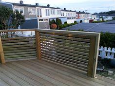 Ny terrass runt spapoolen | Byggla.se