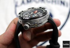 Citizen Diver Watch BN2029 | Do I detect the iconic tuna can influence on this 52.5 mm Citizen ...
