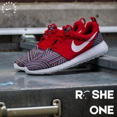 Stripe Pattern, Nike Roshe, Side Panels, Nike Shoes, Sneaker, Zen,  Construction, Nike Tennis Shoes, Building