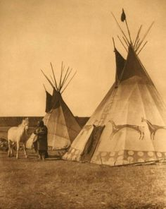 I lived in a Sioux Native American Indian style tipi for the better part of a year, a week or a weekend isn't long enough. Temperatures of 20...