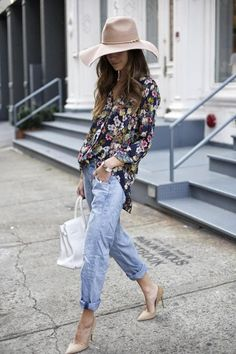 BUTTON UP SHIRTS FOR SUMMER | Our Favorite Style