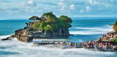 Bali, Indonésia, um destino asiático perfeito para se desligar da rotina :: Jacytan Melo Passagens