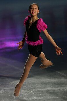 【画像】浅田真央 / 世界フィギュアスケート選手権 エキシビション