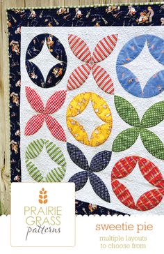 Quilt patterns for sale - I like