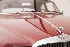 1967 Jaguar 420 G Saloon
