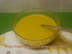 Τα φαγητά της γιαγιάς: Σάλτσα Βινεγκρέτ με μουστάρδα και μέλι