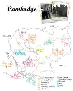 #CAMBODGE