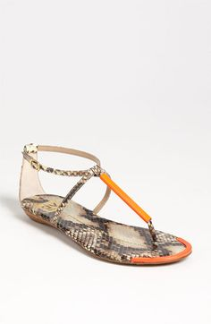 DV by Dolce Vita 'Archer' Sandal available at Nordstrom $70