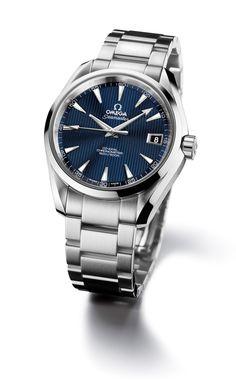 Omega Seamaster Aqua Terra 150M Blue Dial (PR/Pics http://watchmobile7.com/data/News/2012/11/news-20121105-OMEGA_Seamaster_Aqua_Terra_150M_Blue_Dial.html)