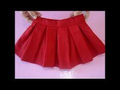 Baby Frock Pattern, Frock Patterns, Baby Dress Patterns, Baby Dress Design, Frock Design, Sewing Baby Clothes, Baby Sewing, Red Frock, Kids Frocks Design
