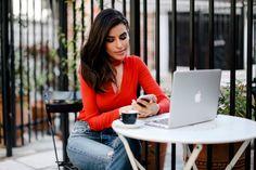 byob, how to, be your own boss, social media, strategy, blogger tips, sazan hendrix, advice, topshop, ag jeans, kurdish, beauty, business, women in business