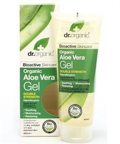 dr. Organic Organic Aloe Vera Gel