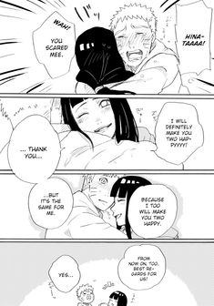Naruhina: Birth Of Baby Bolt Pg7 by bluedragonfan on Deviantart