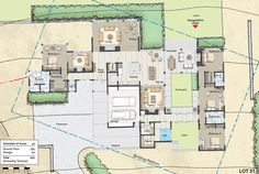 mason and wales floor plan - Google Search