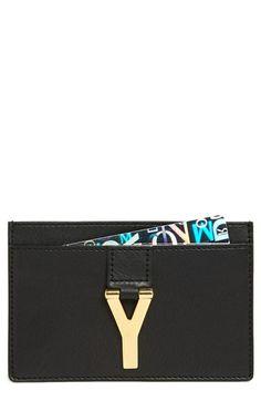 d4af9e75f993 Leather Credit Card Case