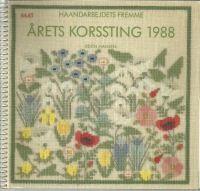 "Gallery.ru / irinask - Альбом ""Edith Hansen - Haandarbejdets fremme 1988"""
