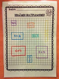 Math 5, Fun Math, Teaching Math, Math Activities, Math For Kids, Science For Kids, Math Exercises, Math Manipulatives, Homeschool Math