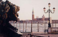 Venetian lion - Piazza San Marco | by © Irene Suchocki