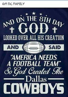 Dallas Cowboys Humor ★ More Dallas Cowboys Football Wallpapers, Dallas Cowboys Party, Dallas Cowboys Quotes, Dallas Cowboys Wallpaper, Dallas Cowboys Pictures, Cowboy Pictures, Cowboys 4, Cowboys Wreath, Football Pictures