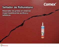 Que la lluvia no te tome por sorpresa. #SolucionesComex #México
