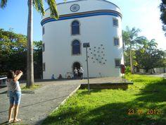 Casa da Cultura   Antiga Casa de Detenção, hoje, é o maior Centro da Cultura e Arte Pernambucana ... Rua Floriano Peixoto, s/nº - Santo Antonio - Recife - PE |