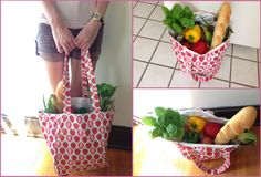 farmer tote 23 Sew a Tote With Anna from Charmed Liebling: National Sewing Month 2013