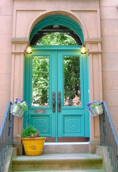 Brooklyn, NY Door