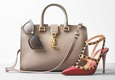 The Accessories Closet: Iconic Designers