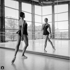 """Be able to dance with one of my biggest inspirations at my dream company """"Alessandra Ball James at Charlotte Ballet. Ballet Poses, Ballet Dancers, Ballet Nyc, Dance Photos, Dance Pictures, Alonzo King, Dance Motivation, Black Dancers, Dance Photography Poses"""