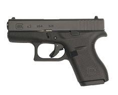 New Glock 43 9mm $489 - http://www.gungrove.com/new-glock-43-9mm-489-7/