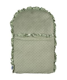 Take a look at this Firry Forest Nap Mat on zulily today!