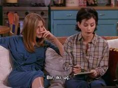 Friends Season 4 Episode 11 (Monica's Orgasm)
