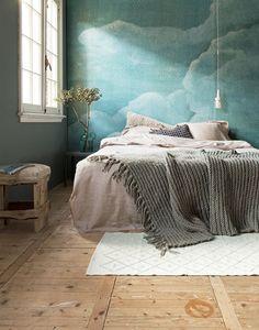 14 phòng ngủ lấy cảm hứng từ những đám mây bồng bềnh | aFamily