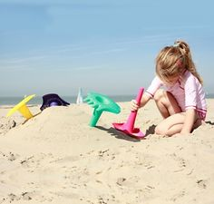 You Dig? Sand Toys for Kids   Apartment Therapy
