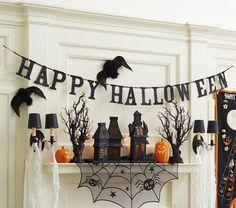 10 Último Minuto Ideas Decoración de Halloween otros  Decoracion ideas
